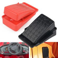 1pc 6V/12V Foot Pedal Switch Replacement Reset-Control Switch For Kids Ride On Toy Car