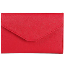 FGGS Hot Women's Slim Short paragraph three fold wallet Clutch Female Case Phone Money Bag Purse Card Holder Vintage 10 colors(China)