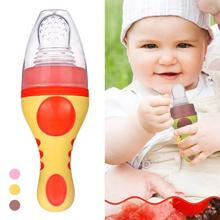 Lovely baby pacifier Funny pacifiers silicone baby pacifier toy Nipple Fresh Food Milk Nibbler Feeder Feeding Soother R4-36H