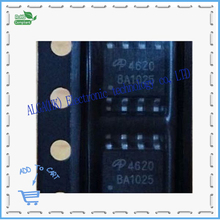 AO4620 4620 Genuine LCD chip hing  MOS tube SOP-8