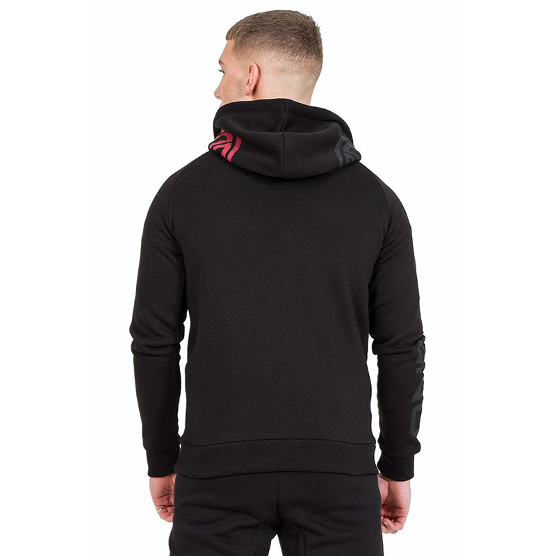 Male Tracksuit Sporting Sweat Suits-2B (4)