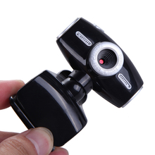 USB 2.0 Webcam 12MP HD USB Webcam Night Vision Chat Skype Video USB Camera  for Computer Laptop PC Tablet
