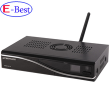 DHL Free Shipping dm800se DM800hd se Wifi Inside sim2.10 Satellite tv Receiver BCM4505 Tuner 400Mhz Processor At stock
