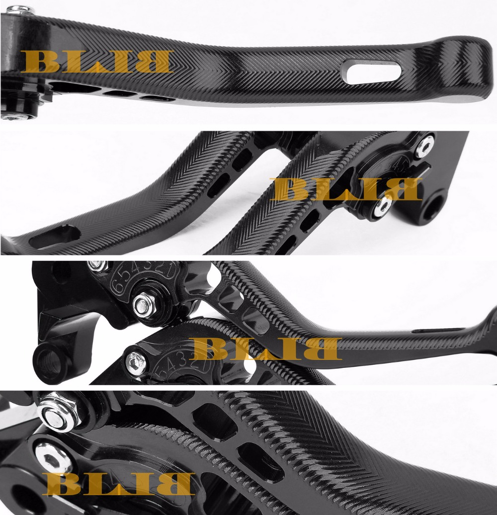 10 Colors CNC Moto 3D Short Lever For Honda CB 600 650 F CBR 600 F Motorcycle Adjustable 3D Brake Clutch Levers CNC Lever Short<br><br>Aliexpress