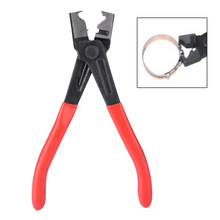 R Type Collar Hose Clip Clamp Pliers Water Pipe CV Boot Clamp Calliper Car Repair Hand Tools(China)