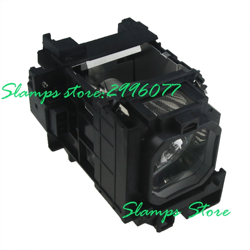 100% New Projector Lamp NP06LP 60002234 for NEC NP3250W NP3250 NP3151W NP3151 NP3150 NP2250 NP2150 NP2200 NP1250 NP1200 NP1150<br>