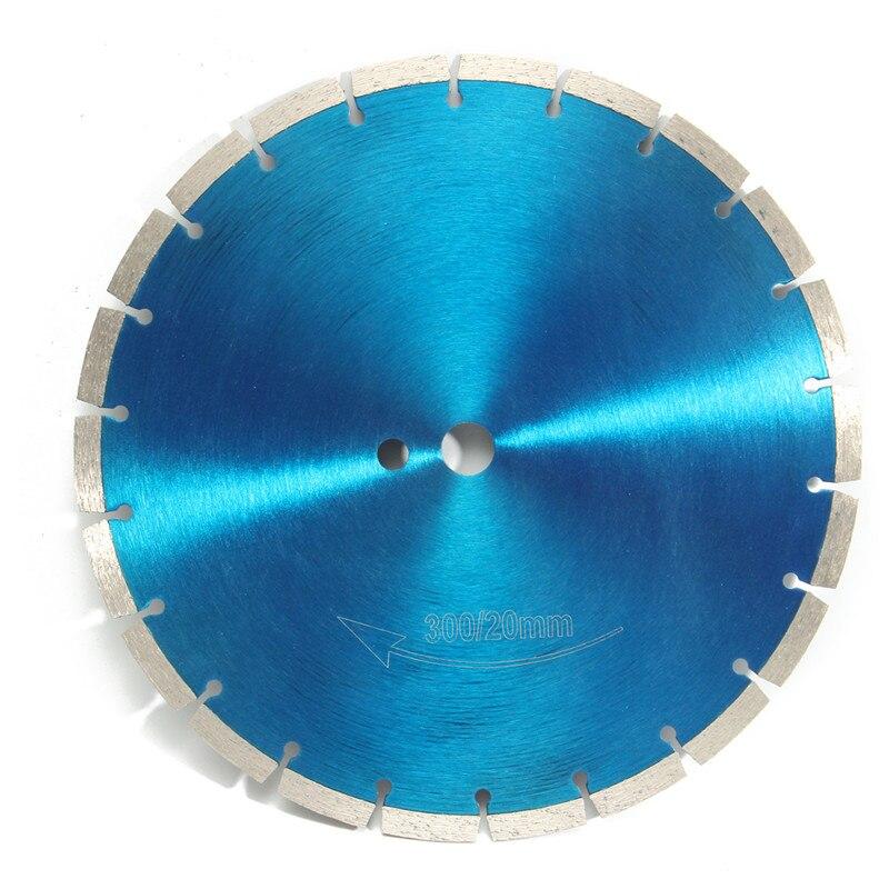 1PC 300mm 11.81 Professional Universal Circular Saw Blade Angle Grinder Diamond Top Quality<br>