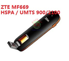New ZTE MF669 USB Modem HSPA+ 3G/ unlocked PKmf823 MF668 mf190 mf80 mf60(China)