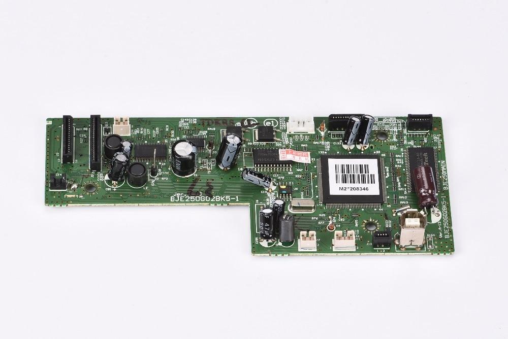 Free shipping Formatter Board Main Board MainBoard logic board mother board for Epson L200 printer<br>
