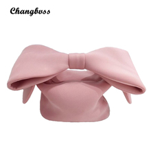 Buy Hot Womens Bag Fashion Women Messenger Bags Super Cute Big Bowknot Ladies Crossbody Bags Shoulder Bags Travel Handbag Girl for $11.06 in AliExpress store