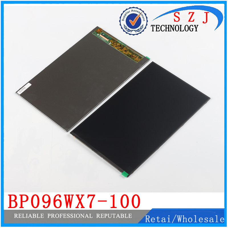 Original 9.6 inch LCD display BP096WX7-100 E2C0C4028E0 E150630 94V-0 For 1280*800 LCD Display screen Free shipping<br>