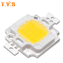 High Power LED Lamp Chip 10W 20W 30W 50W Cold White Warm White LED For LED Flood Light 22*44mil SMD Flood light Lamp LEDs Chips(China)