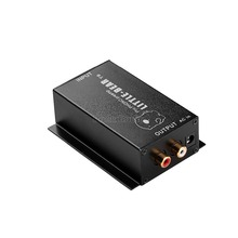 Music hall 2017 NEW Little Bear T9 Mini Box Phono Amp MM Turntable RIAA Audio HiFi Stereo Pre-amplifier(China)