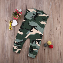 Toddler Infant Newborn Baby Girls Boys Unisex Kids Jumpers Rompers Playsuit Outfits Clothes Long Pants