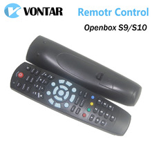 1pc Remote control for OPENBOX / SKYBOX S9 S10 S11 S12 F3S F5S F4S HD PVR digital satellite receiver free shipping(China)