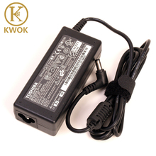 Original Charger Toshiba 19V 3.42A 5.5*2.5mm AC Laptop Adapter Suitable Lenovo/Asus/BenQ/Acer/Asus Notebook Power Supply - KWOK Computer Accessories Store store