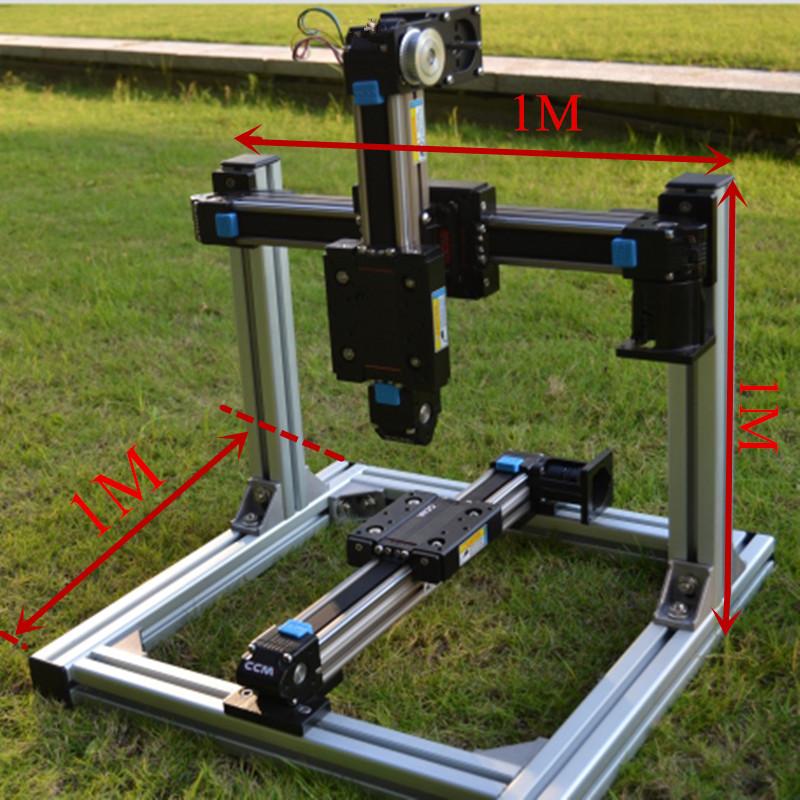 Industrial robot arm 5_