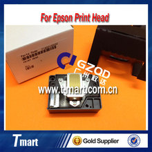 Brand new original print head for Epson ME1100 T1110 L1300 ME650FN ME70 TX510 T30 C110 C120 printer parts with