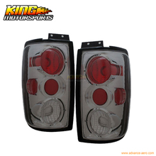 For 97-02 Ford Expedition Tail Lights G2 Smoke 98 99 00 01 USA Domestic Free Shipping