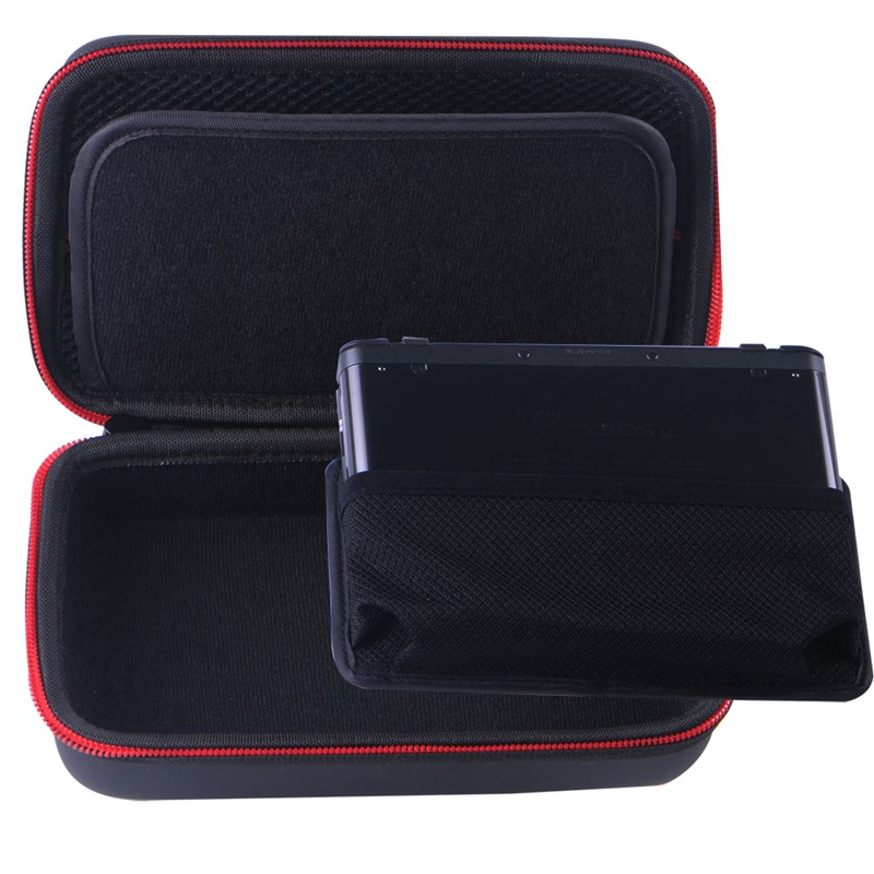 Smatree-Storage-Bag-Carrying-Case-for-NEW-Nintend-3DS-New-2DS-XL-Nintendo-NEW-3DS-XL