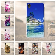 Buy Cover Sony Xperia M4 Aqua E2303 E2333 E2353 Case Silicone Sony Xperia M4 Aqua Case Soft TPU phone Bag Sony M4 Aqua for $1.51 in AliExpress store