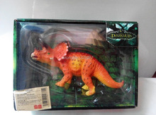 Free shipping super discount  MINISO TOYS Dinosaurs 03 figure new box in stock now best birthday gift