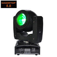 Freeshipping TP-L6W9 60W Led Moving Head Light Beam Effect 4 Degree Pan 540/Tilt 270 Rotation Omega Equip 3PIN XLR Power Cable