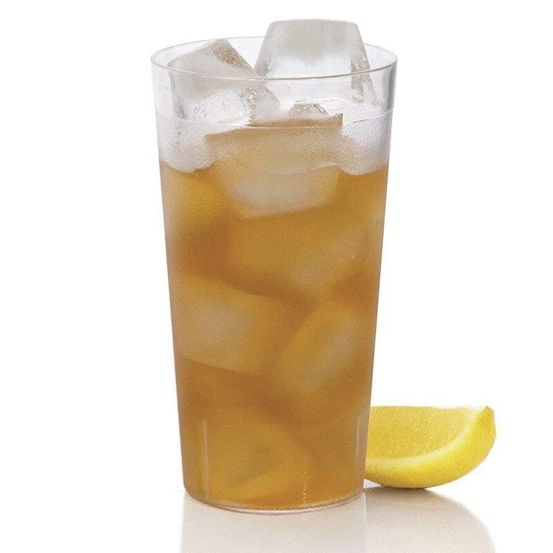 Restaurant Tumbler Beverage Cups (3)