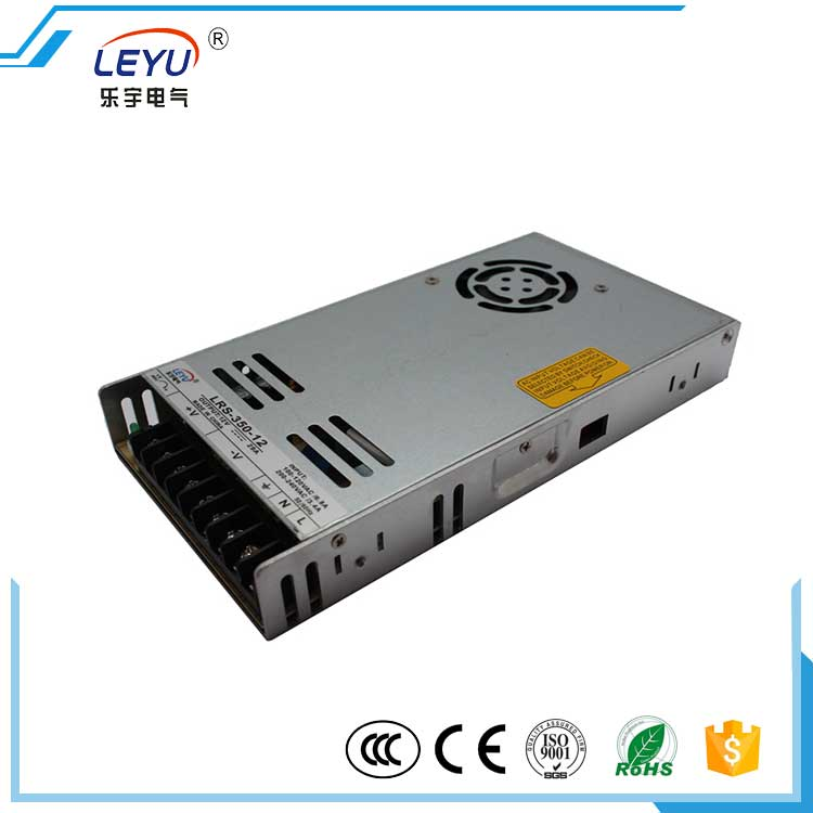 Slim type LRS-350-12 High quality power supply single output 350W 12V 29A switching power supply<br><br>Aliexpress