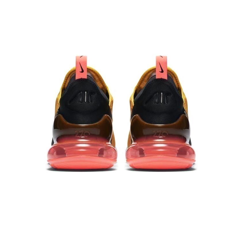 Nike Air Max 270 180 Running Shoes Sport Outdoor Sneakers Comfortable Breathable for Women 943345-601 36-39 EUR Size 257