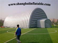 Big Party Tent inflatable camping tent  customized tents china