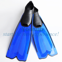 Water Submersible Adult Child Diving Fins Professional Beam Submersible Snorkeling Foot Wrapping(China)