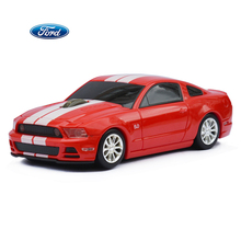 Landmice Ford Mustang GT wireless optical car mouse, best gift, best mouse, best wireless mouse, car mouse wireless,