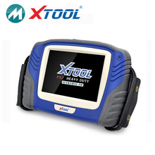 XTOOL Professional Heavy duty truck diagnostic tool Xtool PS2 Heavy Duty Truck Support update online