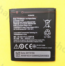 Lenovo A2010 Battery BL253 New High Quality 2000mAh Backup Bateria Replacement For Lenovo A2010 phone +tracking code