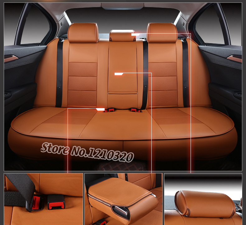 car seat cover AT-CWH005 (12)
