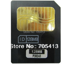 3.3V 128MB SmartMedia SM Memory Card for electronic organ use(China)