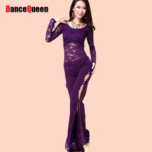 Bollywood Dance Costumes Top&Pants Belly Dancing Outfit For Sale 7 Colors Lady Practice/Performance Belly Dancer Costume JDQ1037