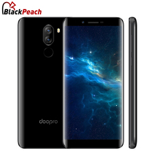 Doopro P5 5.5 Inch HD 3500mAh Mobile Phone MTK6580 Quad Core Android 7.0 1GB RAM 8GB ROM 5MP Dual Camera 3G WCDMA Smartphone(China)
