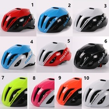 Costelo Rivale Road MTB bicycle helmet bike cycling helmet 57-61CM 10 Colors(China)