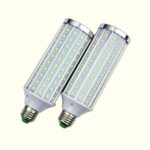 20X E27 LED 140LEDS 5730 SMD 35W Aluminum Corn Light B22 Lamp E26 Bulb AC 85-265V Bombillas E40 LED ampoule Factory lighting E39