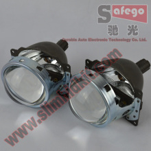 5pair New Product HID Bi- Xenon projector Lens general Q5 Projector Lens headlight projector bi-xenon projector lens light