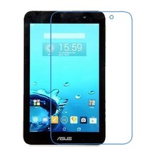 9H Tempered Glass Screen Protector Film for Asus MeMo Pad 7 ME176C ME176 ME176CX + Alcohol Cloth + Dust Absorber