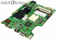 original Motherboard 486550-001 for HP Compaq Presario CQ50 CQ60 G50 G60 laptop Notebook PC motherboard systemboard 100% Test ok(China)