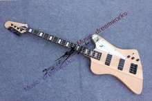 China firehawk OEM shop Electric BASS guitar New Arrival Wholesale Best Selling  4 string bass