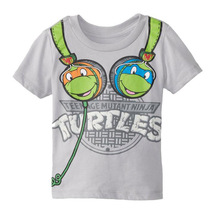 wholesale 6pcs Summer Kids T-shirt boys headphone designer t shirt Children Brand T shirts Boys Clothing Cotton Tees