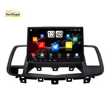NAVITOPIA 9inch Quad Core Android 4.4 Car Stereo Radio For Nissan Teana 2009 2010 2011 Car PC Audio Mirror Link With GPS Navi(China)