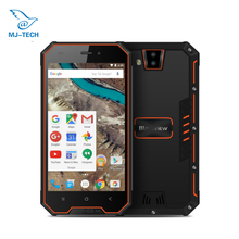 Blackview BV4000 Waterproof 8MP Dual Cameras 4.7 Inch HD IPS 1GB 8GB Quad Core 3680mAh Dustptoof Smatphone Mobile Phone(China)