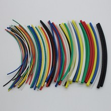7Heat Shrink Tube Assortment Wrap Electrical Insulation Cable Tubing Colorful - Cabi Song Store store