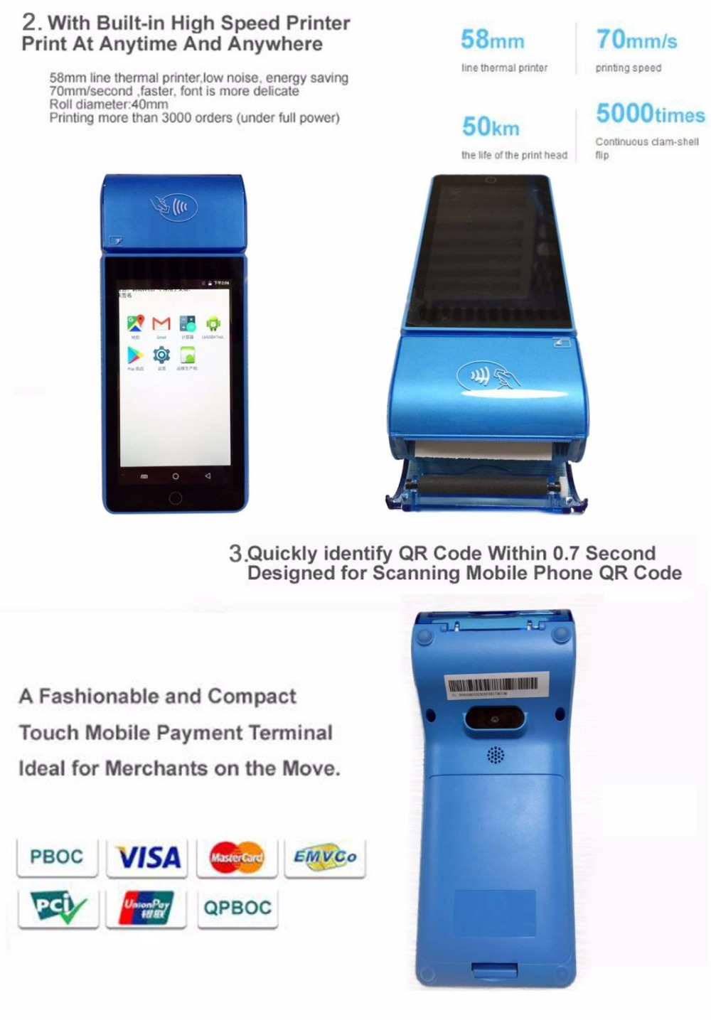 Handheld-Smart-POS-Terminals-Android-7-0-Handheld-POS-Terminal-5-Inch-POS-Machine-Support-Electronic-Mobile-Payment-EMV-Pvi-Certificated-Mj-St8050b (1)